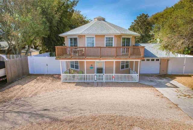 125 16th Street, St Augustine Beach, FL 32080 (MLS #212527) :: Keller Williams Realty Atlantic Partners St. Augustine