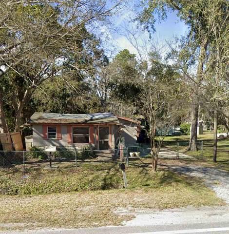 1074 W King St, St Augustine, FL 32084 (MLS #212530) :: Olde Florida Realty Group