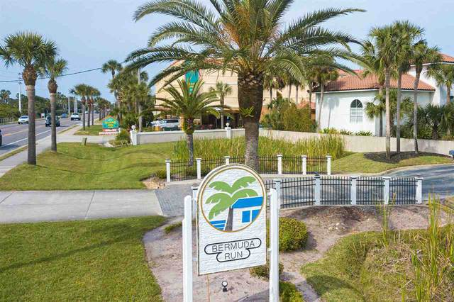 15 Bermuda Run Way, St Augustine Beach, FL 32080 (MLS #212557) :: The Impact Group with Momentum Realty