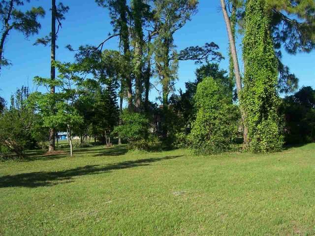 458 Domenico, St Augustine, FL 32086 (MLS #212570) :: Olde Florida Realty Group