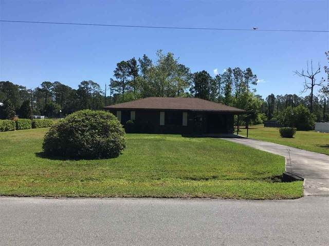 7936 Hamilton Ave, Hastings, FL 32145 (MLS #212572) :: Olde Florida Realty Group