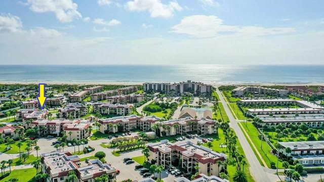 4250 A1a South Unit K-33, St Augustine, FL 32080 (MLS #212573) :: Olde Florida Realty Group