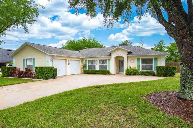 104 Adela St, St Augustine, FL 32086 (MLS #212587) :: CrossView Realty