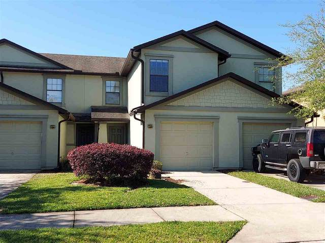 477 Cabernet Place, St Augustine, FL 32084 (MLS #212604) :: Olde Florida Realty Group