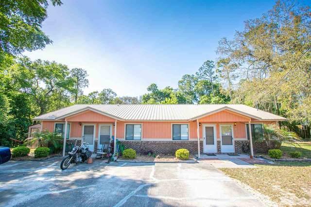 St Augustine, FL 32086 :: Olde Florida Realty Group