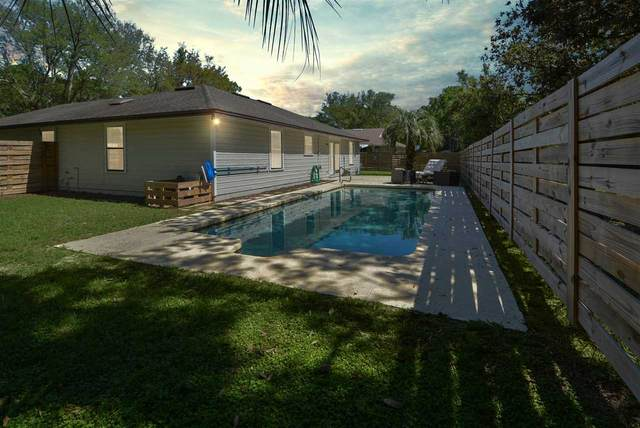 374 Orchis Road, St Augustine, FL 32086 (MLS #212617) :: Olde Florida Realty Group