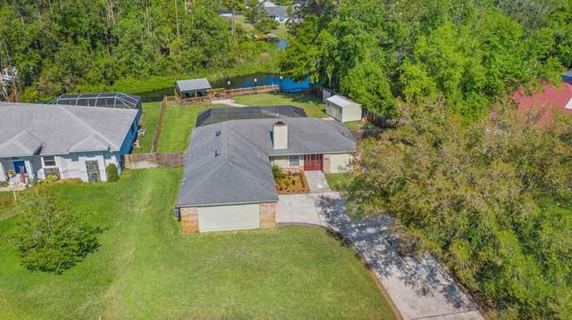 4041 Pine Run Circle, St Augustine, FL 32086 (MLS #212623) :: The DJ & Lindsey Team