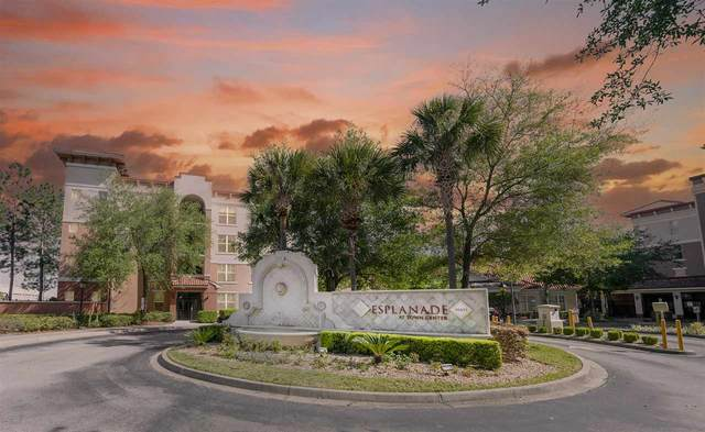 10435 Midtown Pkwy #264, Jacksonville, FL 32246 (MLS #212630) :: The DJ & Lindsey Team
