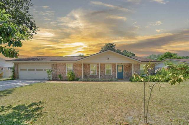 328 James Street, Orange Park, FL 32073 (MLS #212638) :: CrossView Realty