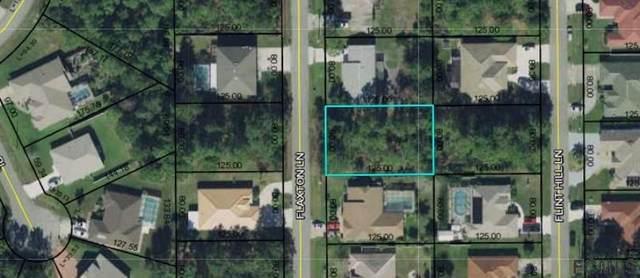 13 Flaxton Lane, Palm Coast, FL 32137 (MLS #212647) :: Bridge City Real Estate Co.