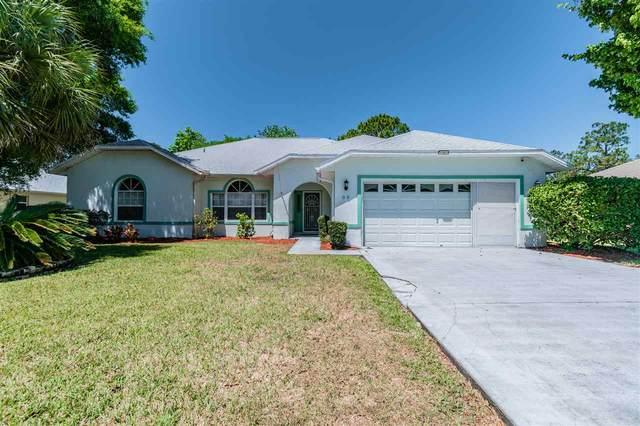 96 Wynnfield Dr, Palm Coast, FL 32164 (MLS #212652) :: Bridge City Real Estate Co.