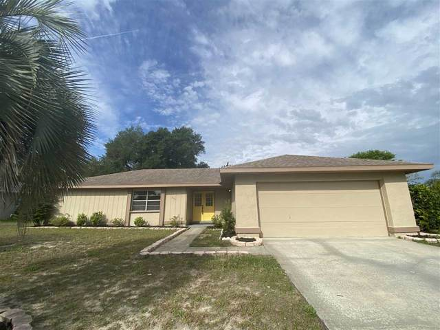 746 Bahia, St Augustine, FL 32086 (MLS #212659) :: The Impact Group with Momentum Realty