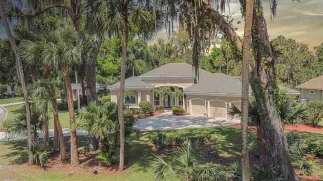 1301 Wicklow Lane, Ormond Beach, FL 32174 (MLS #212666) :: Century 21 St Augustine Properties