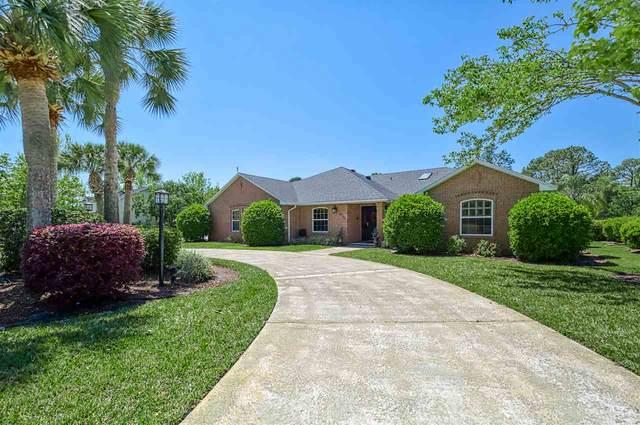 4701 N Innisbrook Court, Elkton, FL 32033 (MLS #212669) :: Bridge City Real Estate Co.