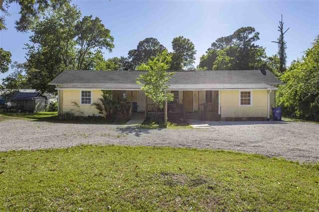 4609 Avenue B, St Augustine, FL 32084 (MLS #212672) :: Olde Florida Realty Group