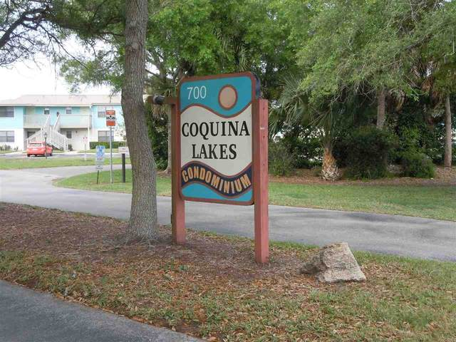 700 W Pope Rd #C20, St Augustine, FL 32080 (MLS #212678) :: Better Homes & Gardens Real Estate Thomas Group