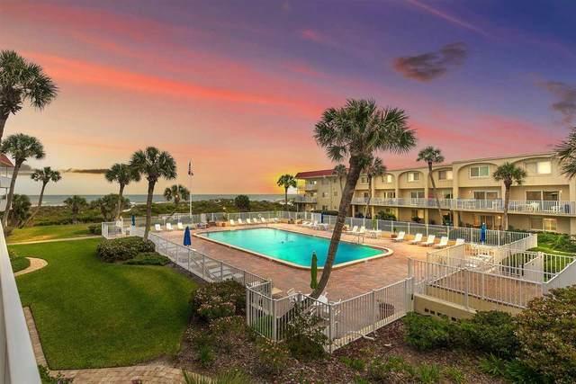 1 Ocean Trace #227, St Augustine, FL 32080 (MLS #212689) :: Better Homes & Gardens Real Estate Thomas Group