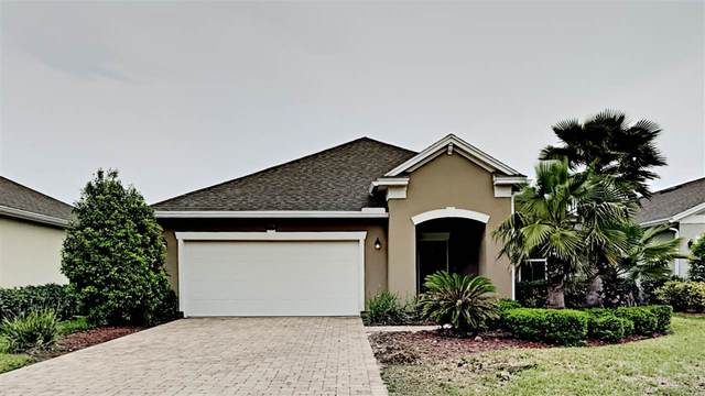 109 Ceja Way, St Augustine, FL 32095 (MLS #212690) :: The DJ & Lindsey Team