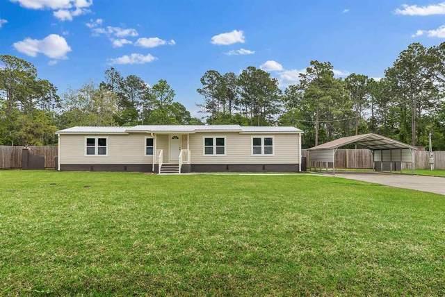 1848 Brian Way, St Augustine, FL 32084 (MLS #212692) :: Century 21 St Augustine Properties