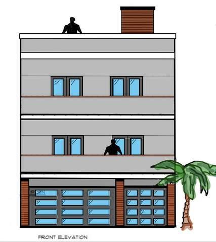 16 5th Street, St Augustine Beach, FL 32080 (MLS #212698) :: Noah Bailey Group