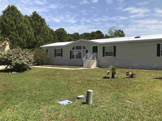 2512 Cactus Wren Ct, St Augustine, FL 32084 (MLS #212703) :: The Newcomer Group