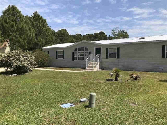 2512 Cactus Wren Ct, St Augustine, FL 32084 (MLS #212703) :: Better Homes & Gardens Real Estate Thomas Group