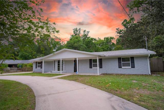 1804 Plainfield Ave, Orange Park, FL 32073 (MLS #212705) :: CrossView Realty