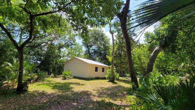 16 Milwaukee Ave, Palm Coast, FL 32137 (MLS #212709) :: Bridge City Real Estate Co.