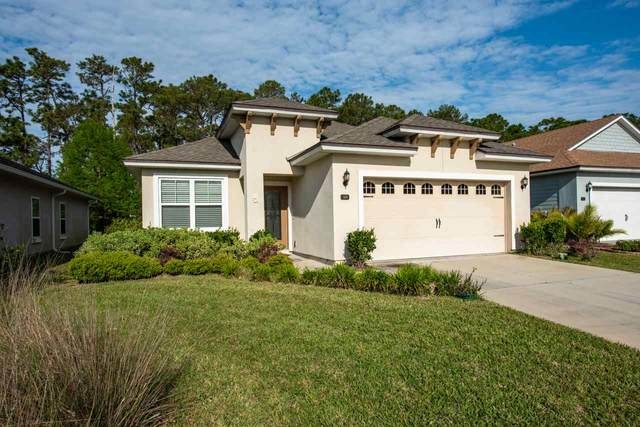 269 Balearics Dr, St Augustine, FL 32086 (MLS #212710) :: Bridge City Real Estate Co.