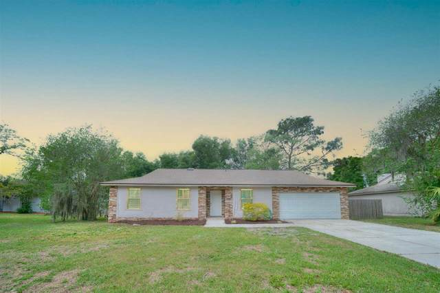 3029 Blue Heron Dr N, Jacksonville, FL 32223 (MLS #212711) :: The DJ & Lindsey Team