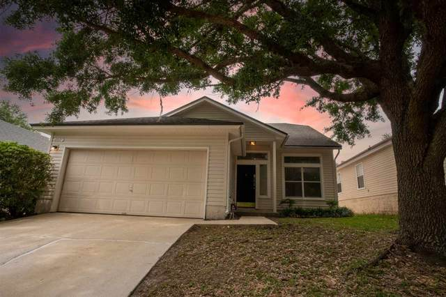 12027 Harbour Cove Dr S, Jacksonville, FL 32225 (MLS #212712) :: The DJ & Lindsey Team