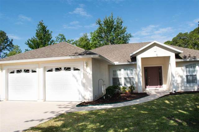 1633 Bay Hawk  Ln, St Augustine, FL 32084 (MLS #212715) :: Better Homes & Gardens Real Estate Thomas Group
