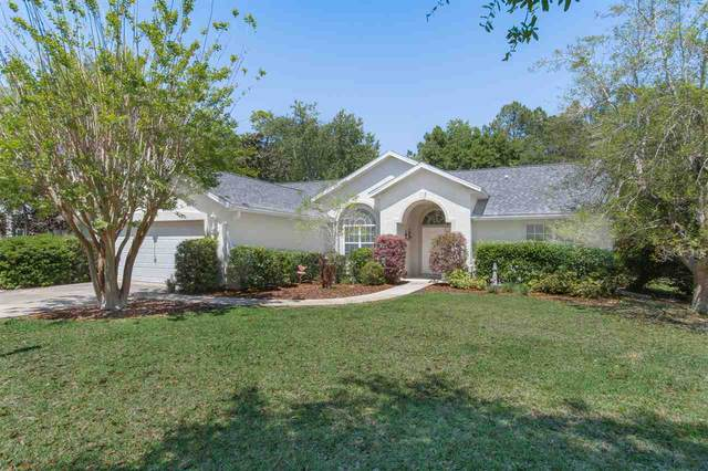 964 Deer Chase Dr, St Augustine, FL 32086 (MLS #212716) :: Better Homes & Gardens Real Estate Thomas Group