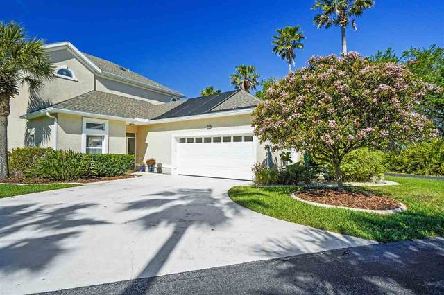 176 Kingston Drive, St Augustine, FL 32084 (MLS #212725) :: Endless Summer Realty
