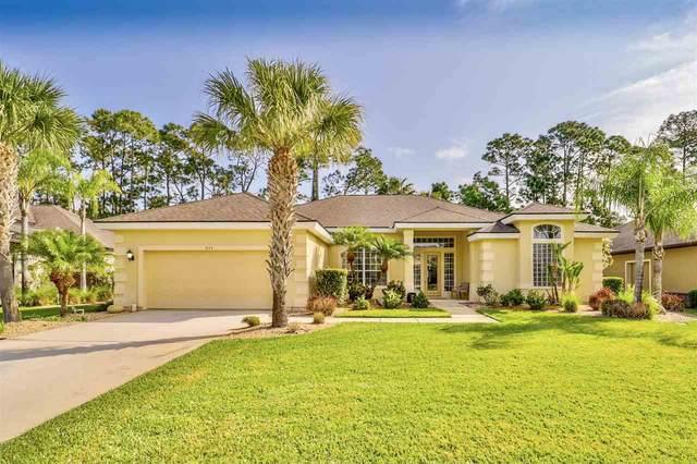 844 Westlake Drive, Ormond Beach, FL 32174 (MLS #212738) :: CrossView Realty