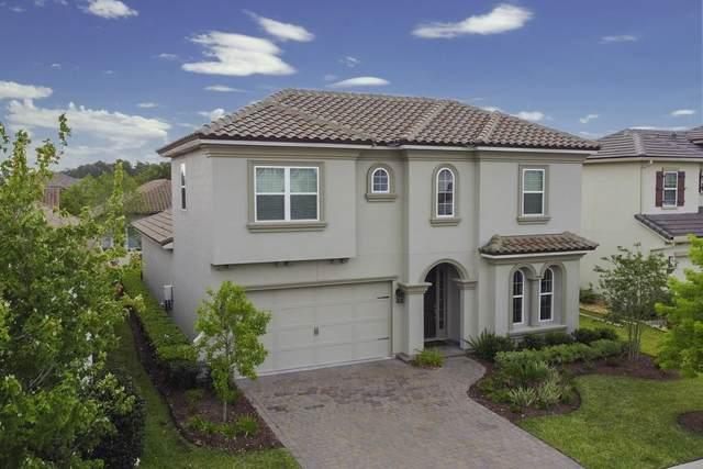 97 Rialto Drive, Ponte Vedra, FL 32081 (MLS #212745) :: The DJ & Lindsey Team