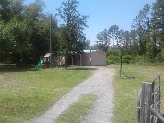 4520 Flagler Estates Blvd, Hastings, FL 32145 (MLS #212747) :: The DJ & Lindsey Team