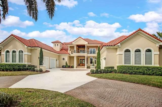 608 Ibis Cove Place, Ponte Vedra Beach, FL 32082 (MLS #212748) :: CrossView Realty