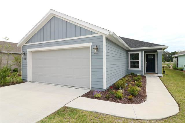 276 Santorini Ct, St Augustine, FL 32086 (MLS #212749) :: Olde Florida Realty Group