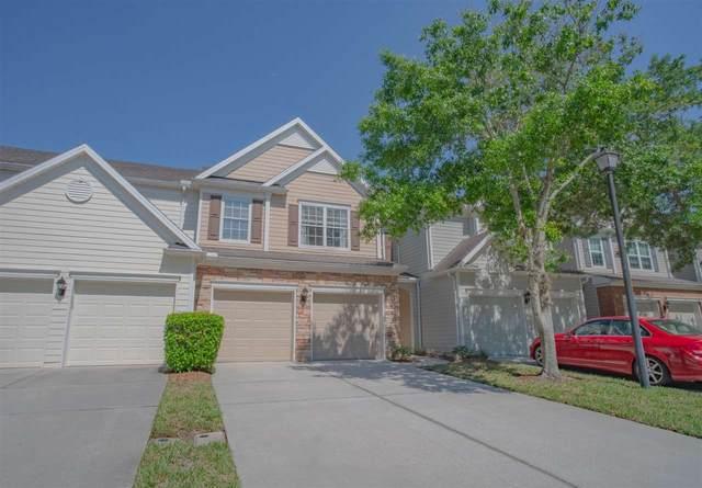 11196 Castlemain Circle W, Jacksonville, FL 32256 (MLS #212789) :: The DJ & Lindsey Team