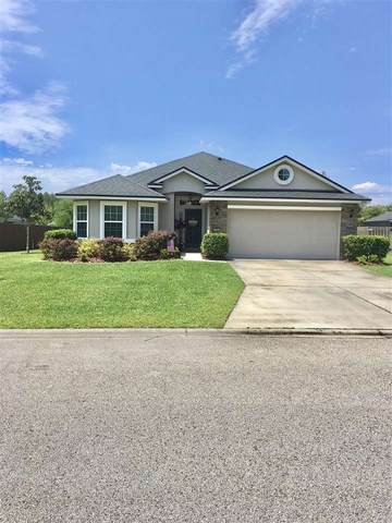 229 Bridgeport Lane, Elkton, FL 32033 (MLS #212797) :: The DJ & Lindsey Team