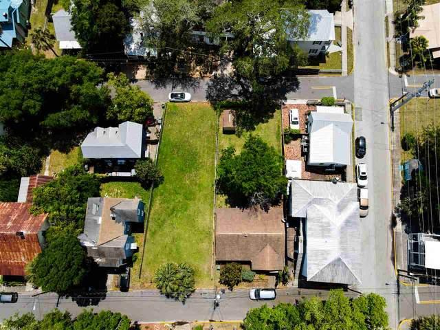 97 Kings Ferry Way, St Augustine, FL 32084 (MLS #212833) :: Keller Williams Realty Atlantic Partners St. Augustine