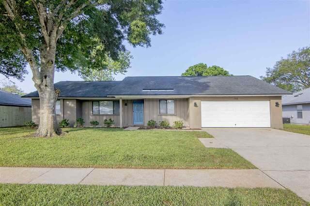 765 Viscaya Blvd, St Augustine, FL 32086 (MLS #212850) :: Olde Florida Realty Group