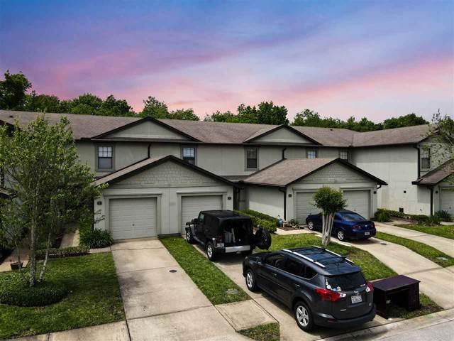 153 Merlot Way, St Augustine, FL 32084 (MLS #212854) :: Olde Florida Realty Group