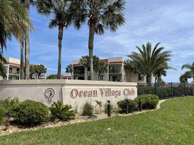 4250 S A1a M33, St Augustine, FL 32080 (MLS #212867) :: Olde Florida Realty Group