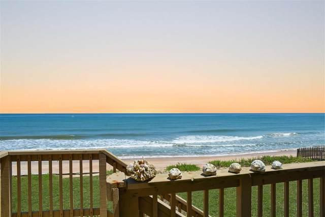 2909 S Ponte Vedra Blvd, Ponte Vedra Beach, FL 32082 (MLS #212881) :: Keller Williams Realty Atlantic Partners St. Augustine