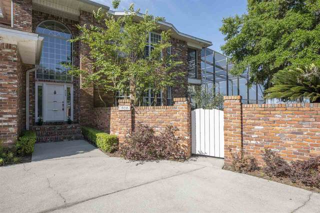 808 inwood Terrace, Jacksonville, FL 32207 (MLS #212889) :: Olde Florida Realty Group