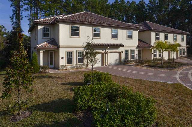 174 Canyon Trail, St Augustine, FL 32086 (MLS #212891) :: Olde Florida Realty Group