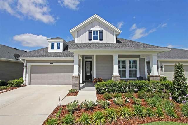 40 Rockhurst Trail, Ponte Vedra, FL 32081 (MLS #212915) :: Olde Florida Realty Group