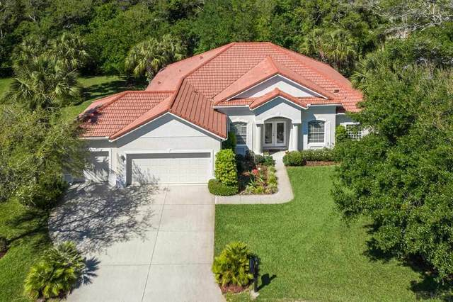 6 Flagship Ct., Palm Coast, FL 32137 (MLS #212943) :: Olde Florida Realty Group